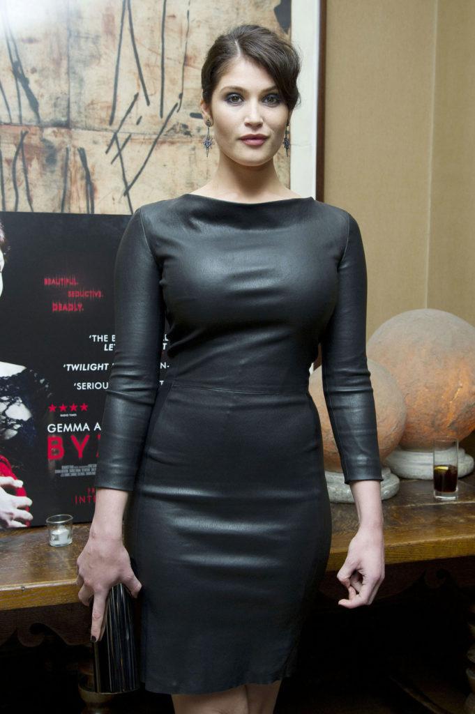 Gemma Arterton Hot Wallpapers