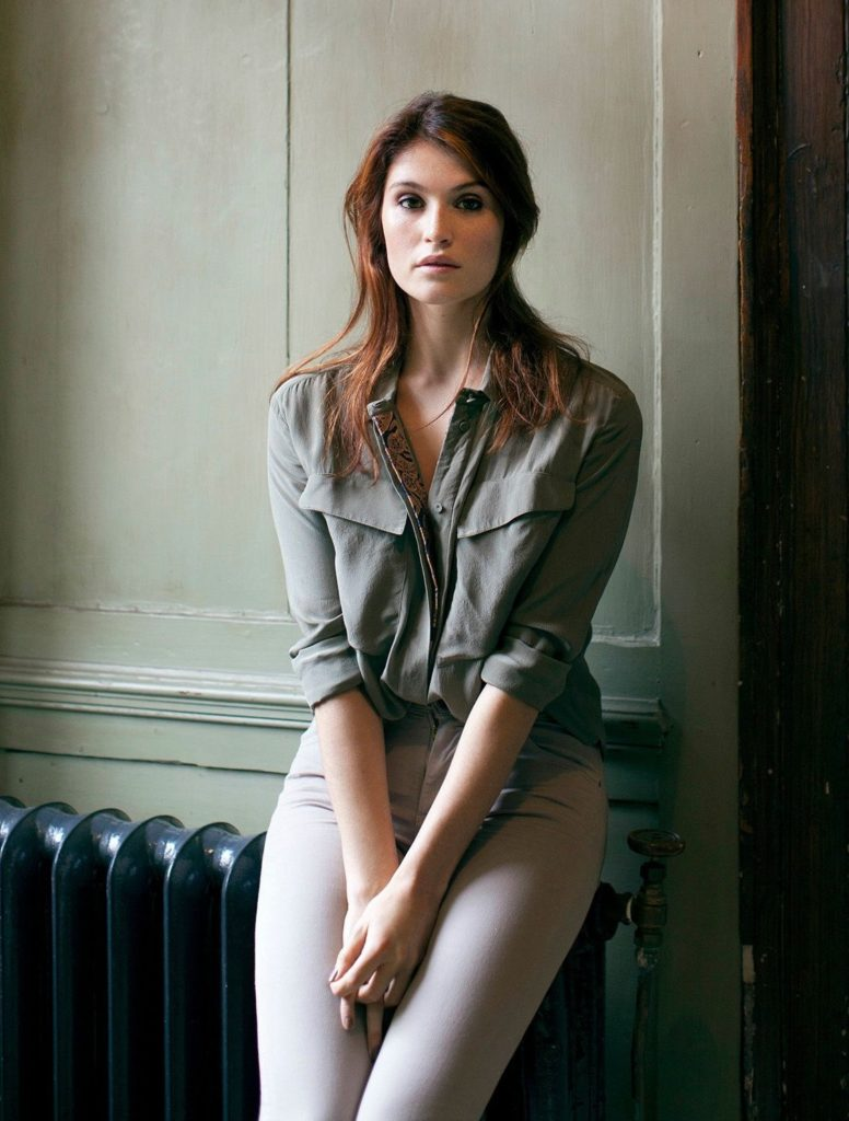 Gemma Arterton Leggings Pics