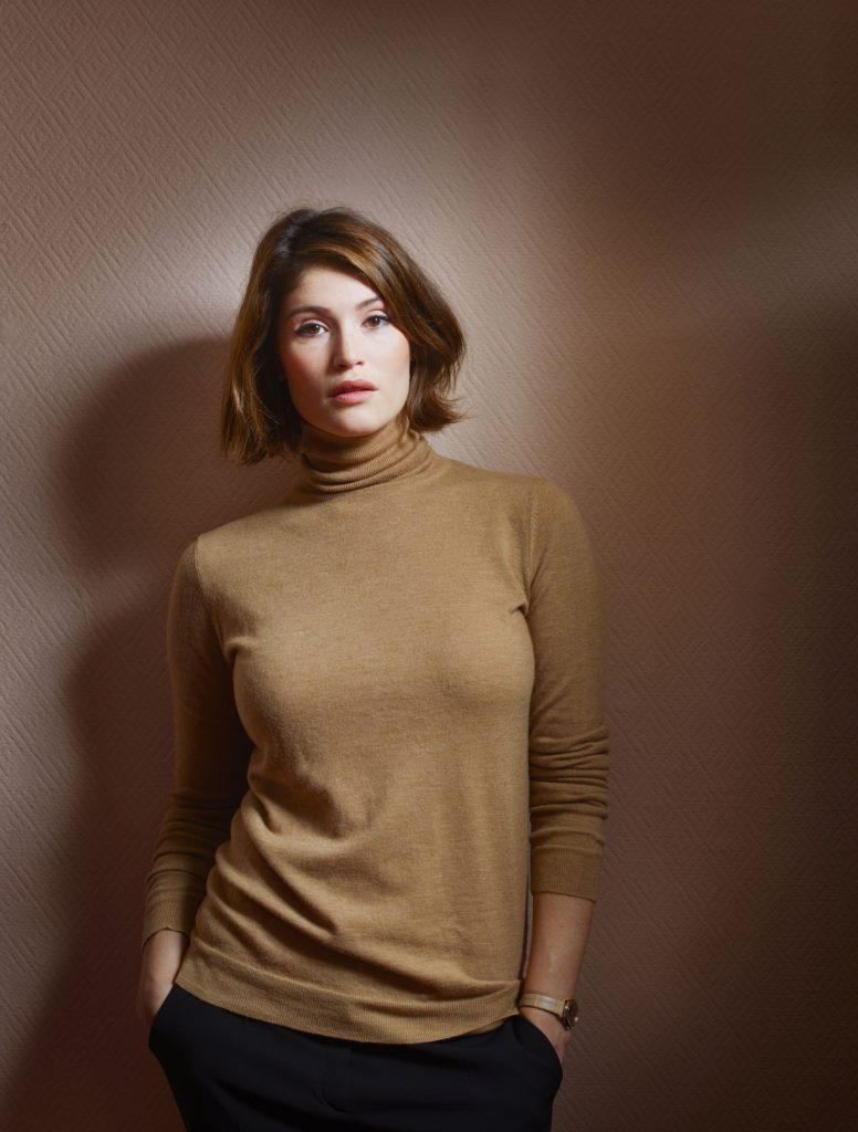 Gemma Arterton Makeup Wallpapers