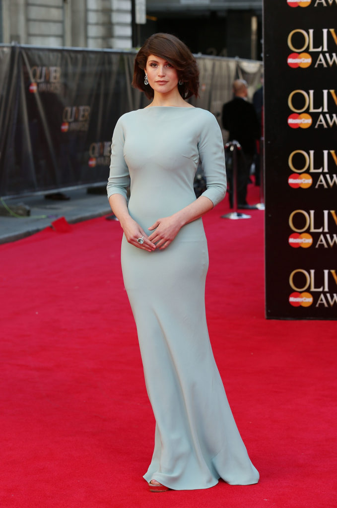 Gemma Arterton Redcarpet Photos