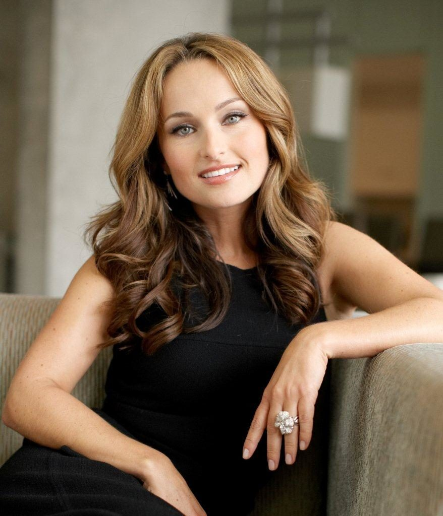 Giada De Laurentiis Cute Smile Wallpapers
