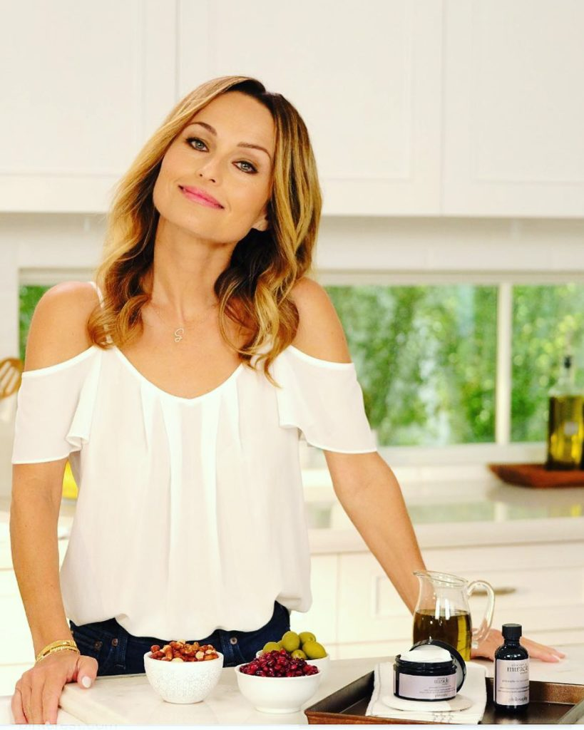Giada De Laurentiis Hot Images