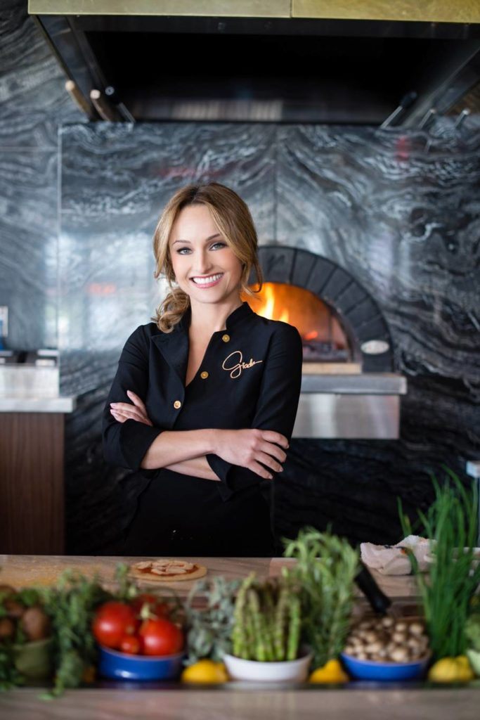 Giada De Laurentiis Leggings Pictures