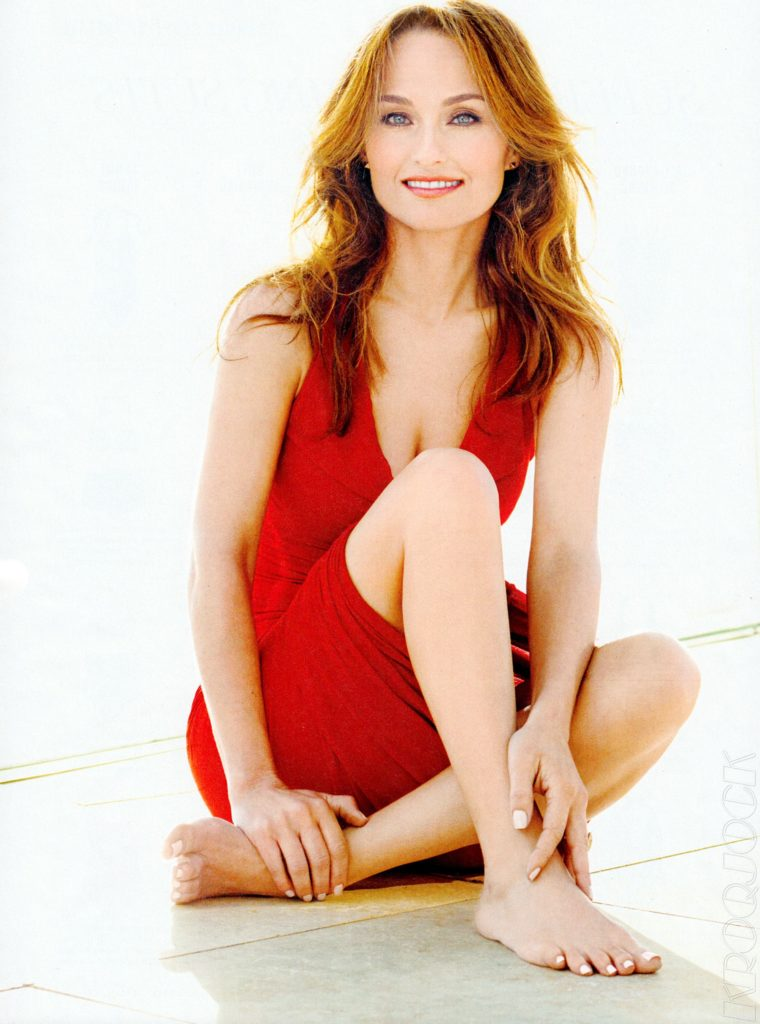 Giada De Laurentiis Legs Photos