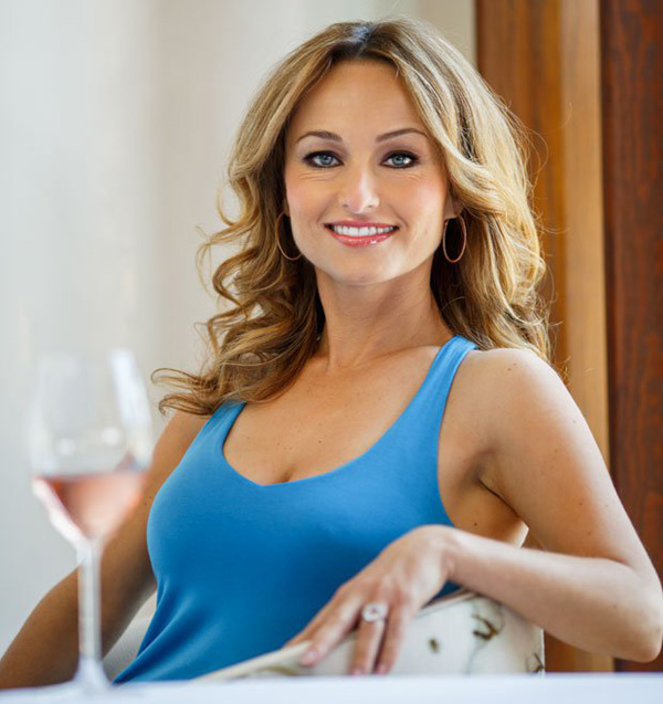 Giada De Laurentiis Oops Moments Pictures