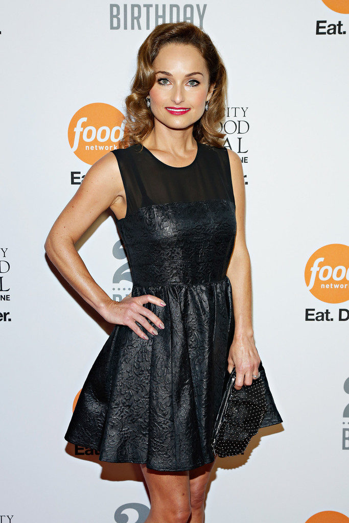 Giada De Laurentiis Thigh Wallpapers