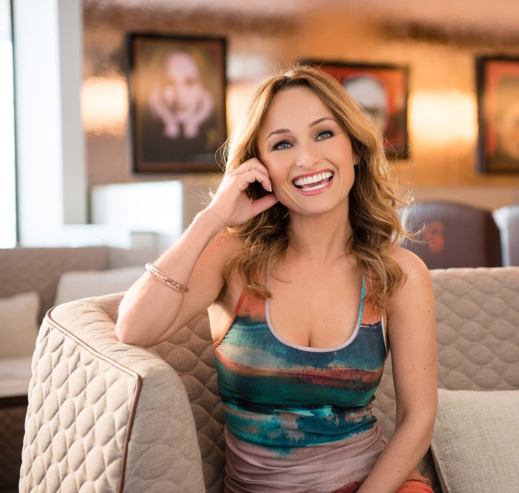 Giada De Laurentiis Topless Photos