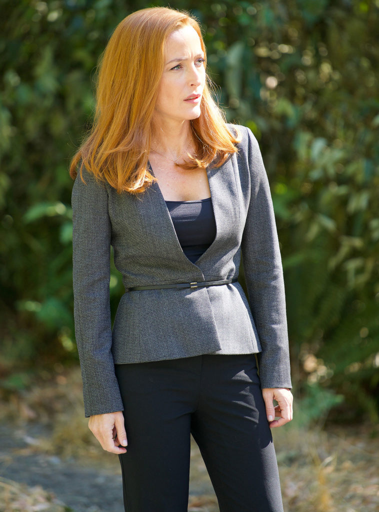 Gillian Anderson Jeans Images