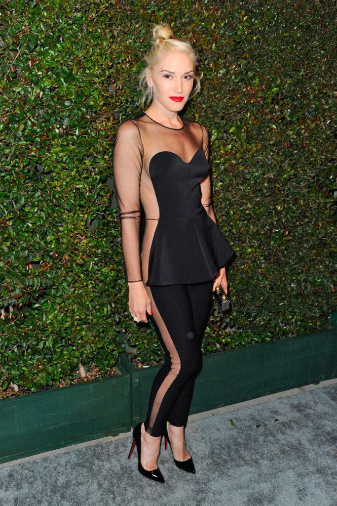 Gwen Stefani Images