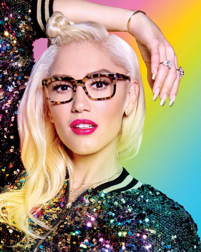 Gwen Stefani Photoshoot