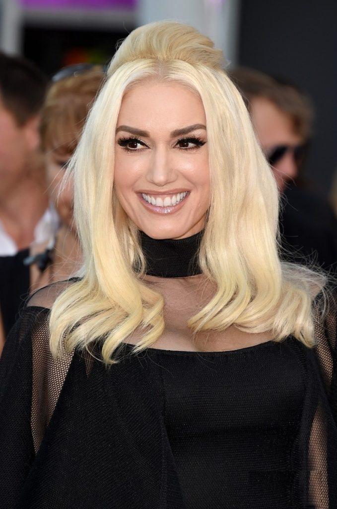 Gwen Stefani Sexy Pics