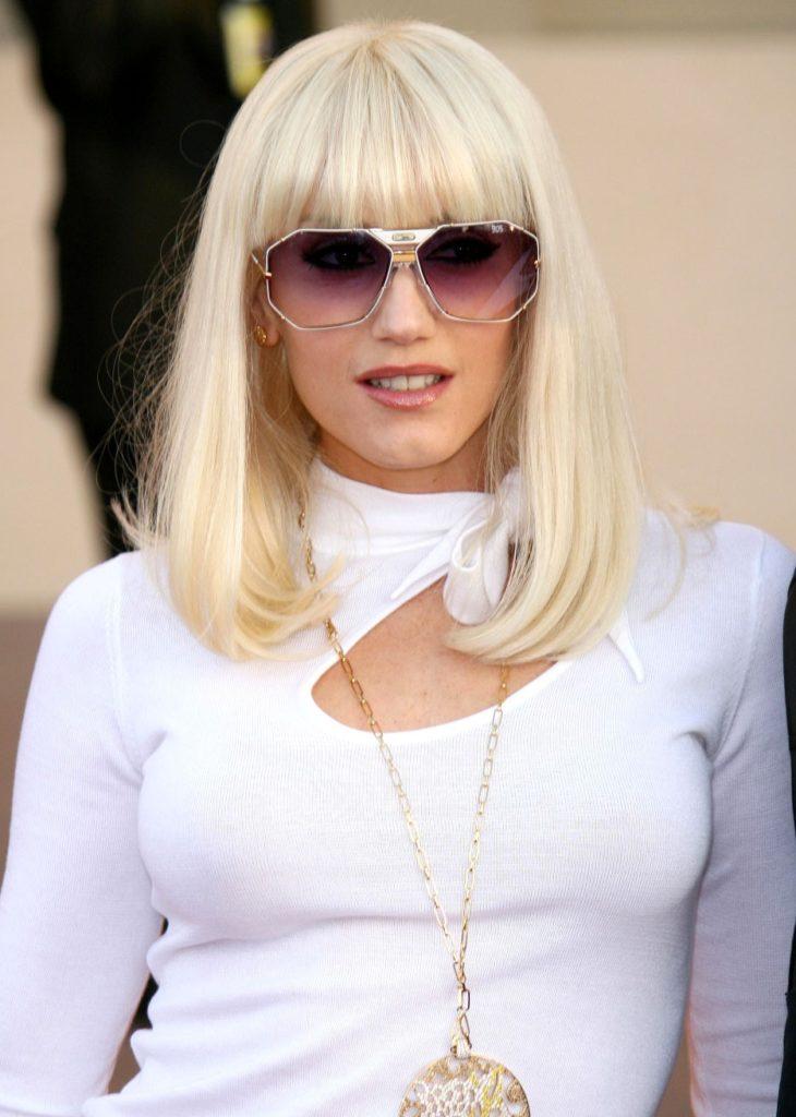 Gwen Stefani Without Makeup Photos