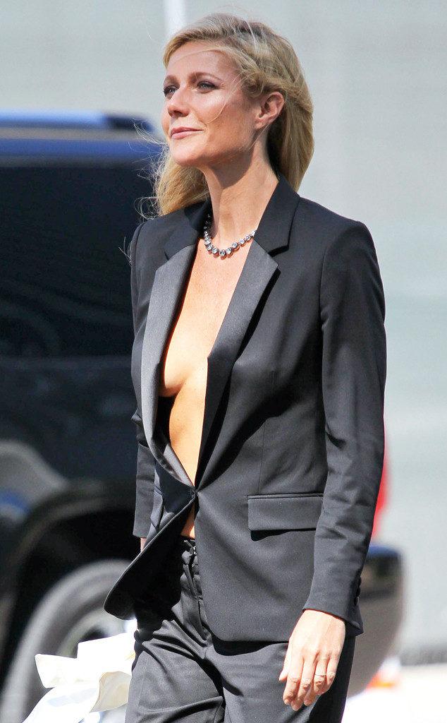 Gwyneth Paltrow Boobs photos