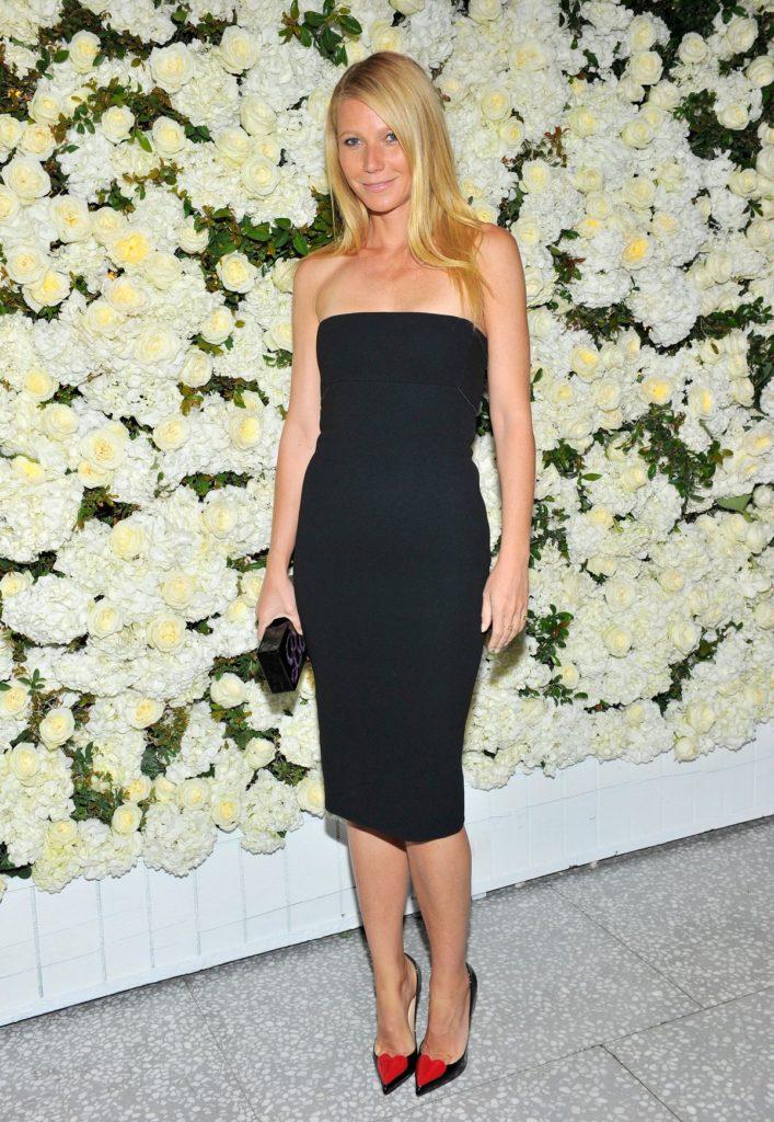 Gwyneth Paltrow Feet Wallpapers