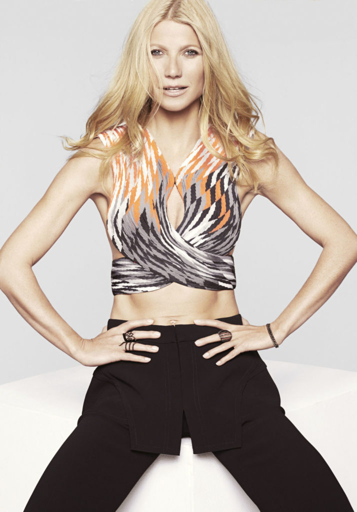 Gwyneth Paltrow Navel images