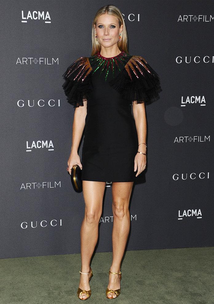 Gwyneth Paltrow Sexy Pics