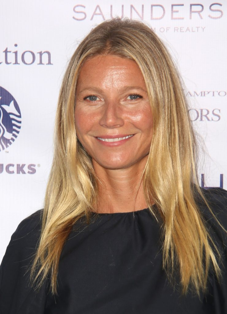 Gwyneth Paltrow Smile Images