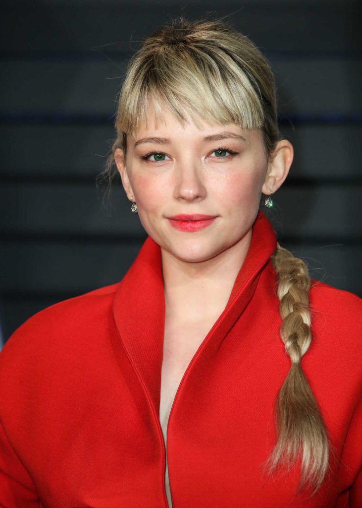 Haley Bennett Sexy Images
