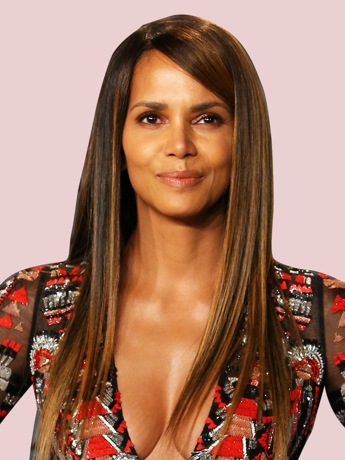 Halle Berry Hair Style Images