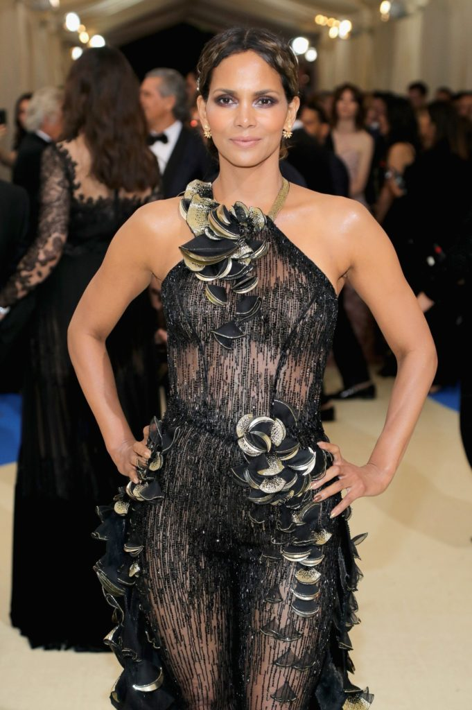Halle Berry Pants Images