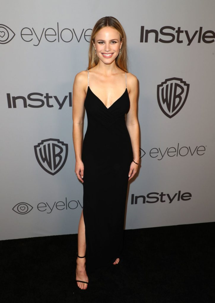 Halston Sage Oops Moments Pics