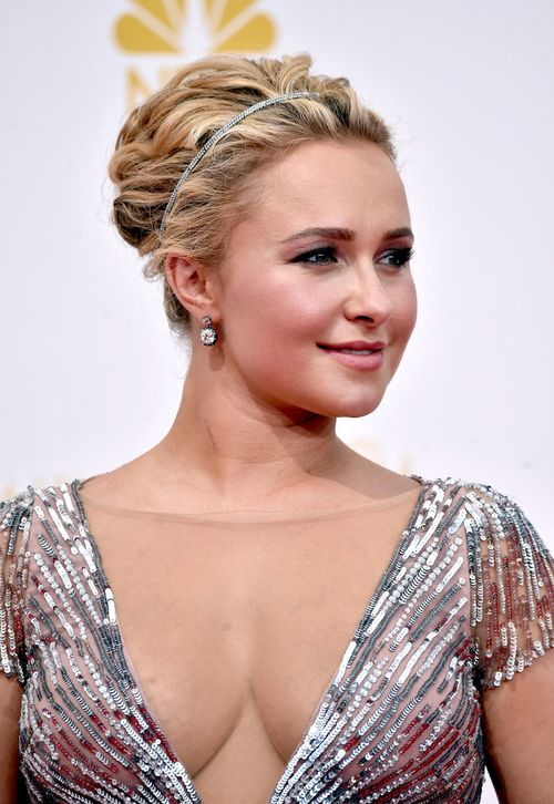 Hayden Panettiere Boobs Wallpapers