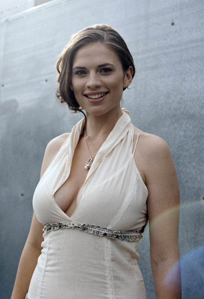 Hayley Atwell Shorts images