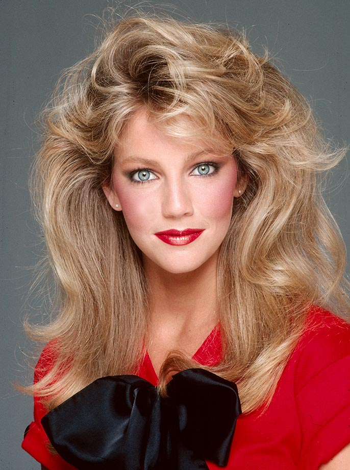 Heather Locklear Cute Pictures