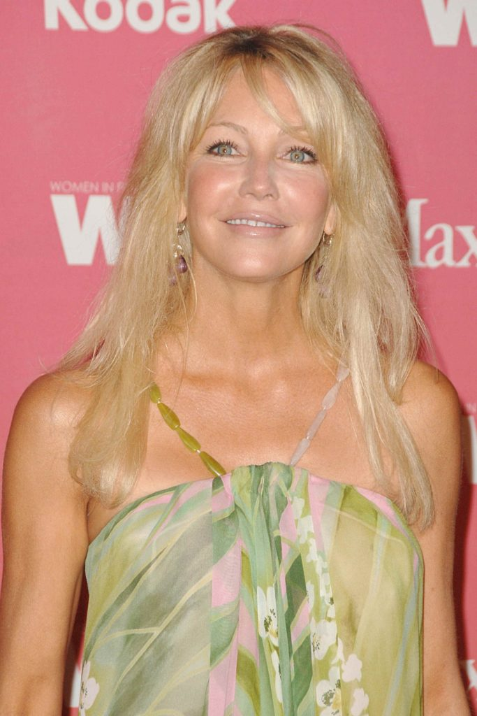 Heather Locklear Event Images