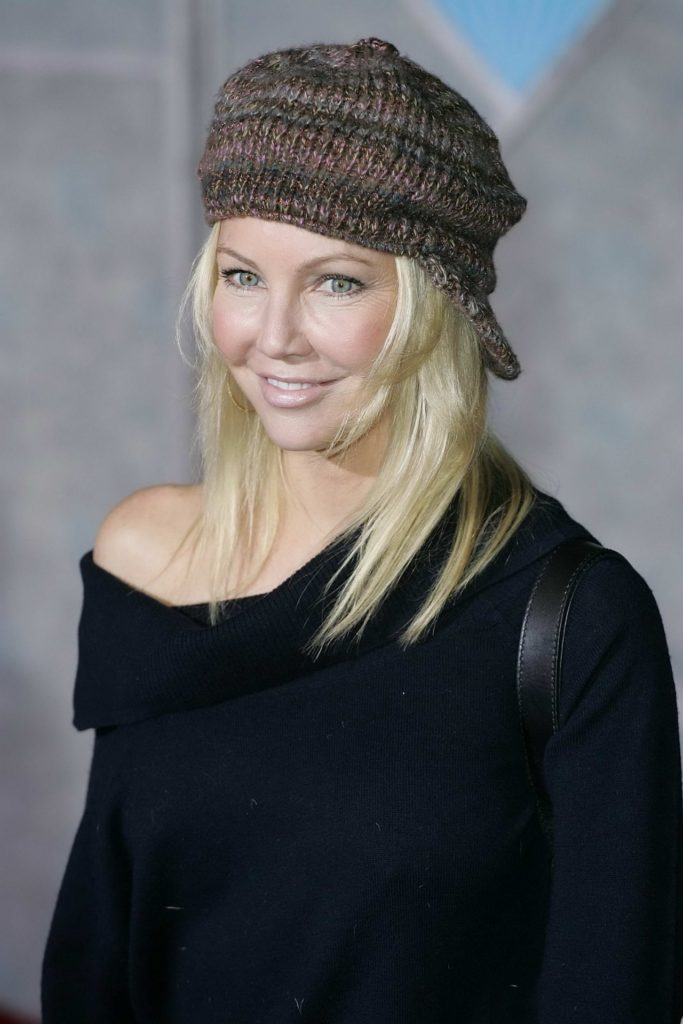 Heather Locklear Sexy Images