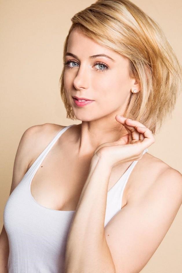 Iliza Shlesinger Short Hair Pictures