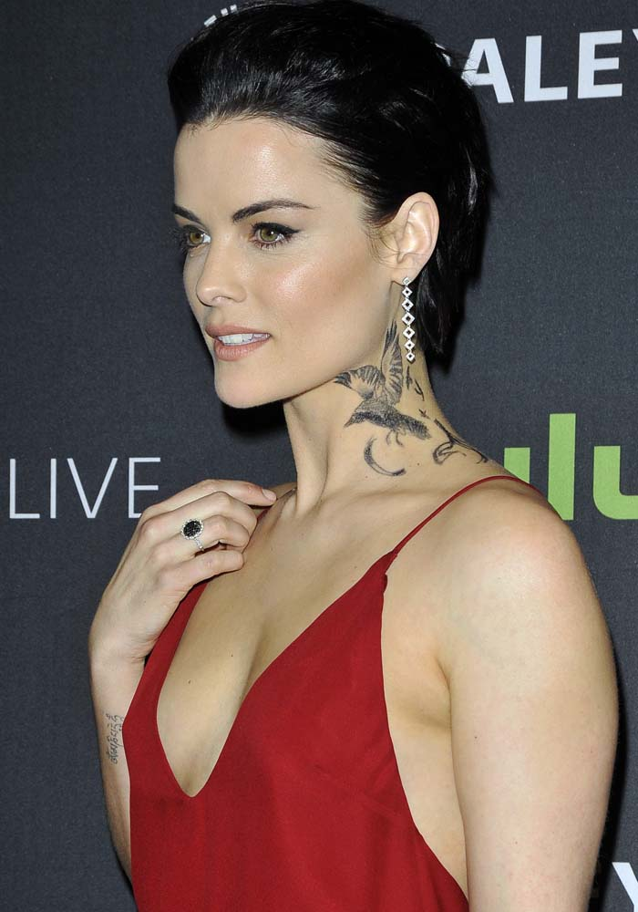 Jaimie Alexander Boobs Pictures