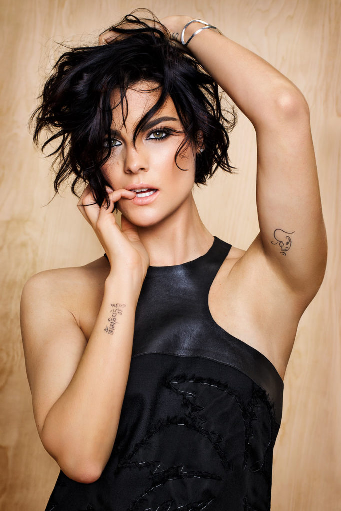 Jaimie Alexander Hot Wallpapers