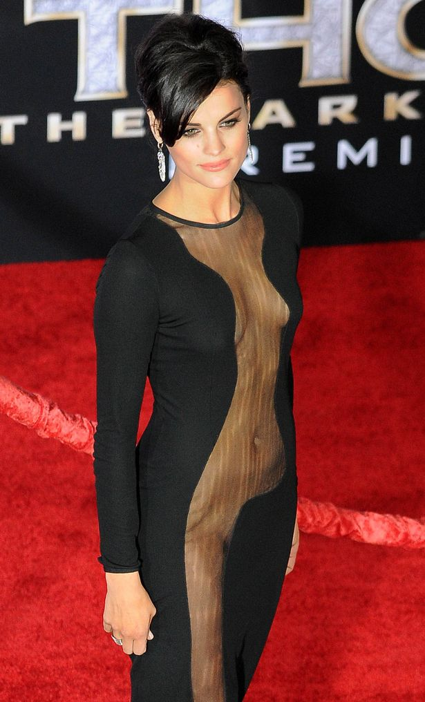 Jaimie Alexander Leaked Pictures