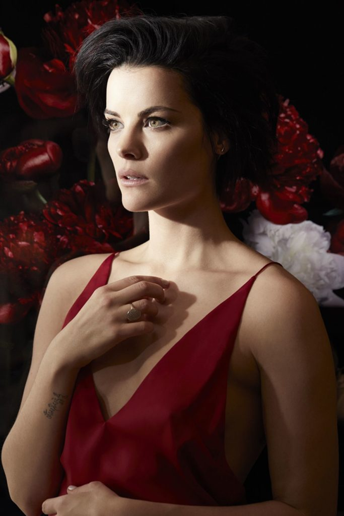 Jaimie Alexander Sexy Images