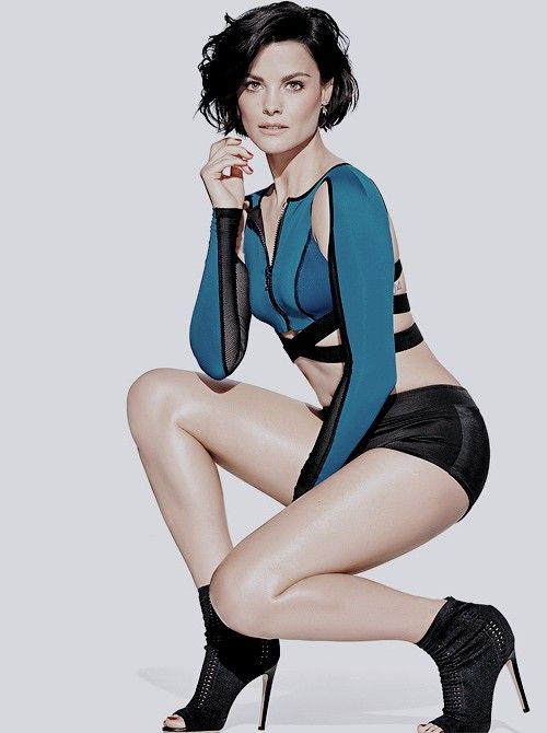 Jaimie Alexander Swimsuit Wallpapers