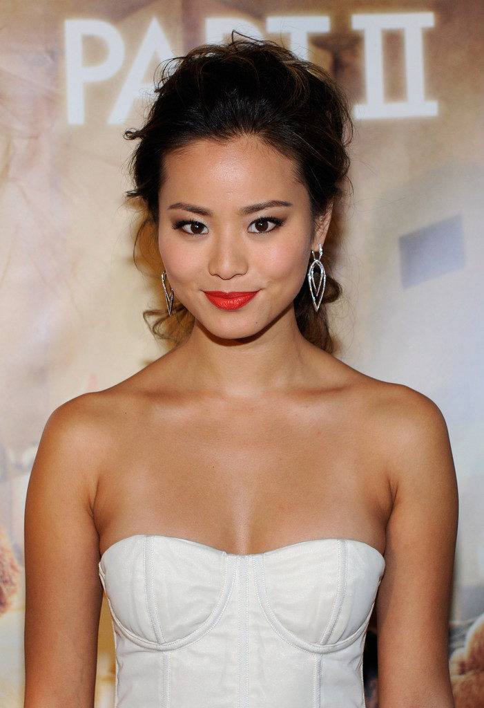 Jamie Chung Boobs Images