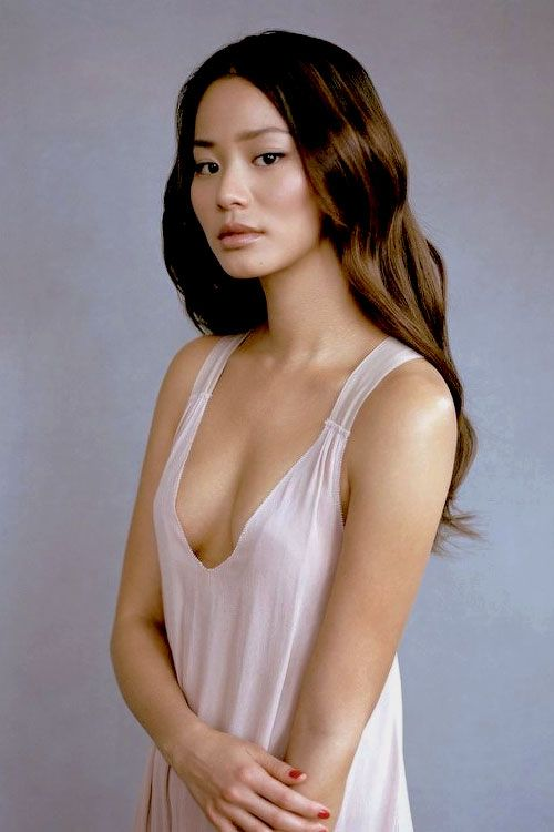 Jamie Chung Boobs Pictures