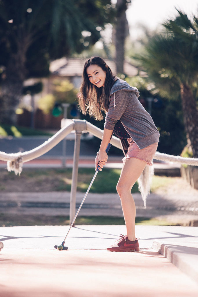 Jamie Chung Oops Moment Pics