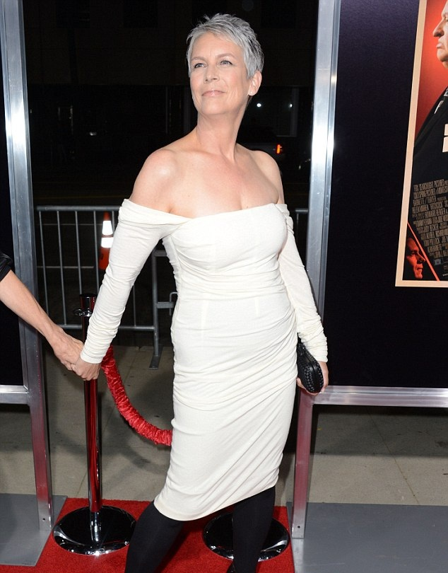 Jamie Lee Curtis Sexy Wallpapers