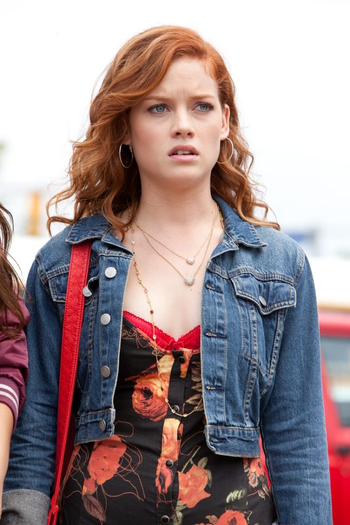Jane Levy Cute Wallpapers