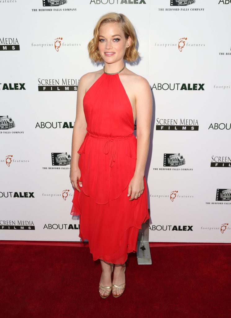 Jane Levy Feet Pictures