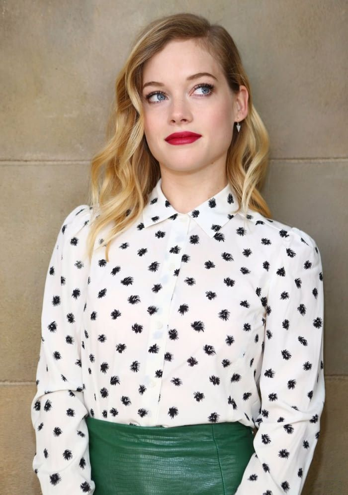 Jane Levy Makeup Wallpapers