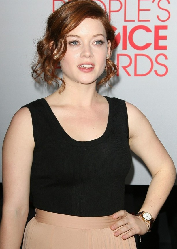 Jane Levy Sexy Wallpapers