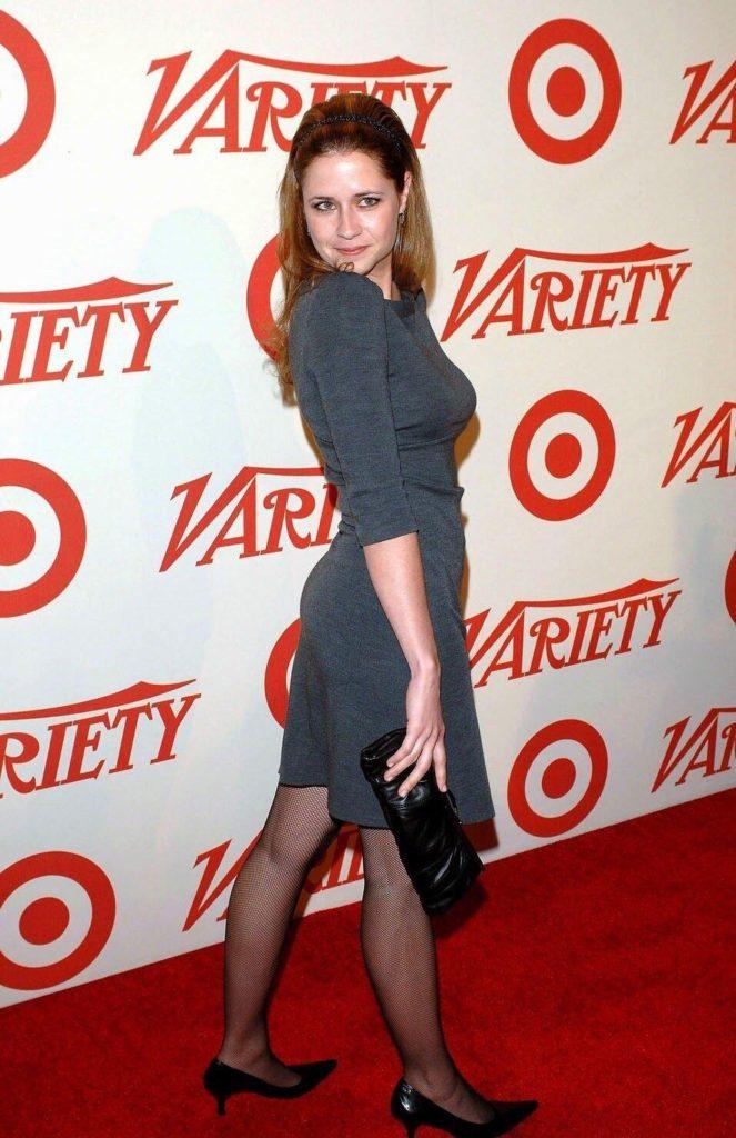 Jenna Fischer Legs Images