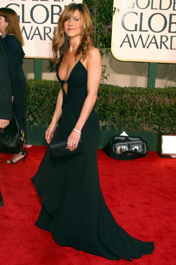 Jennifer Aniston Gown Images