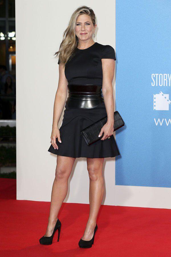 Jennifer Aniston Leaked Images