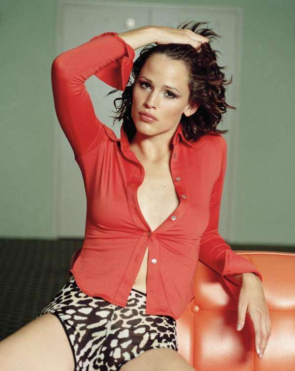 Jennifer Garner Bikini Images