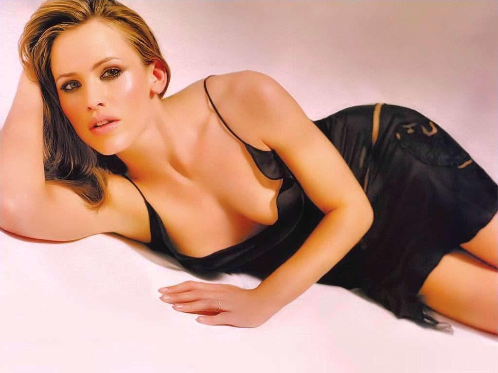 Jennifer Garner Boobs Pics
