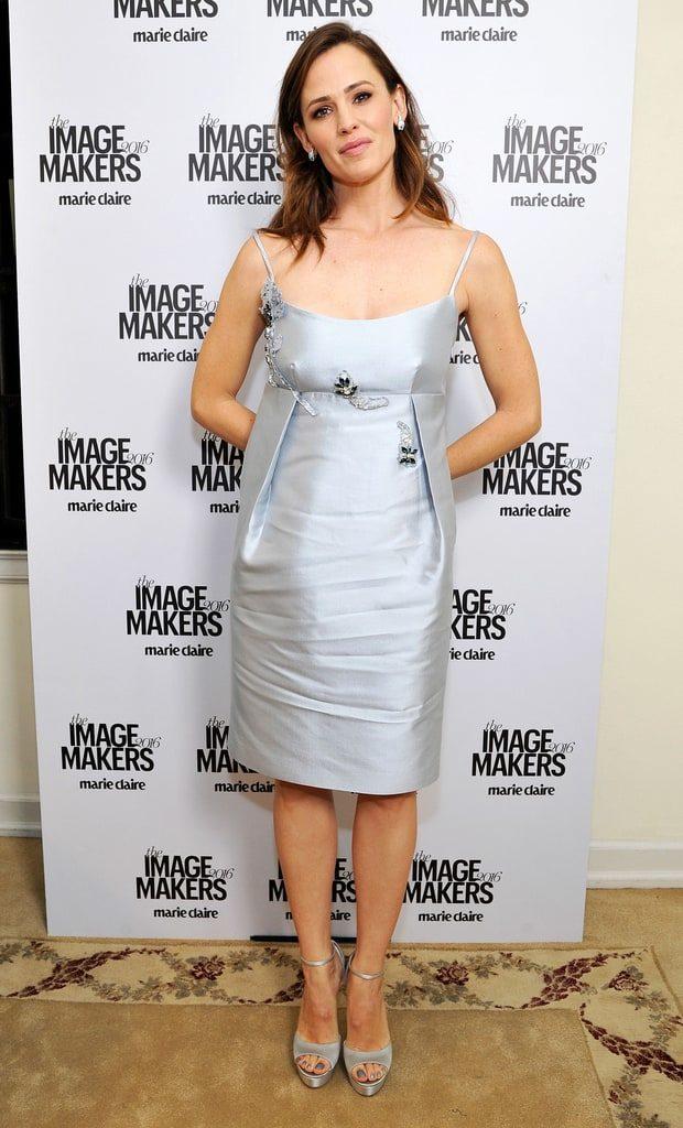 Jennifer Garner Oops Moment Wallpapers
